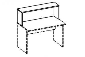Надставка для стола