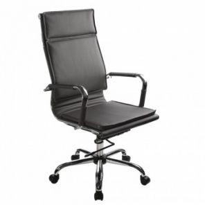 Кресло руководителя Бюрократ CH-993